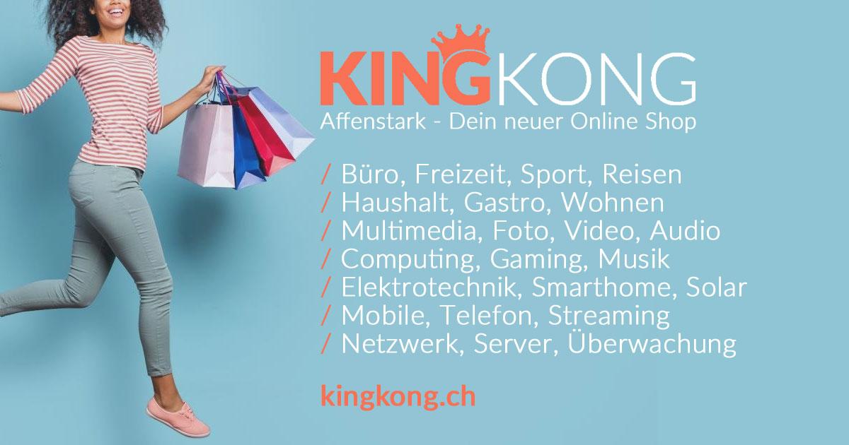 (c) Kingkong.ch